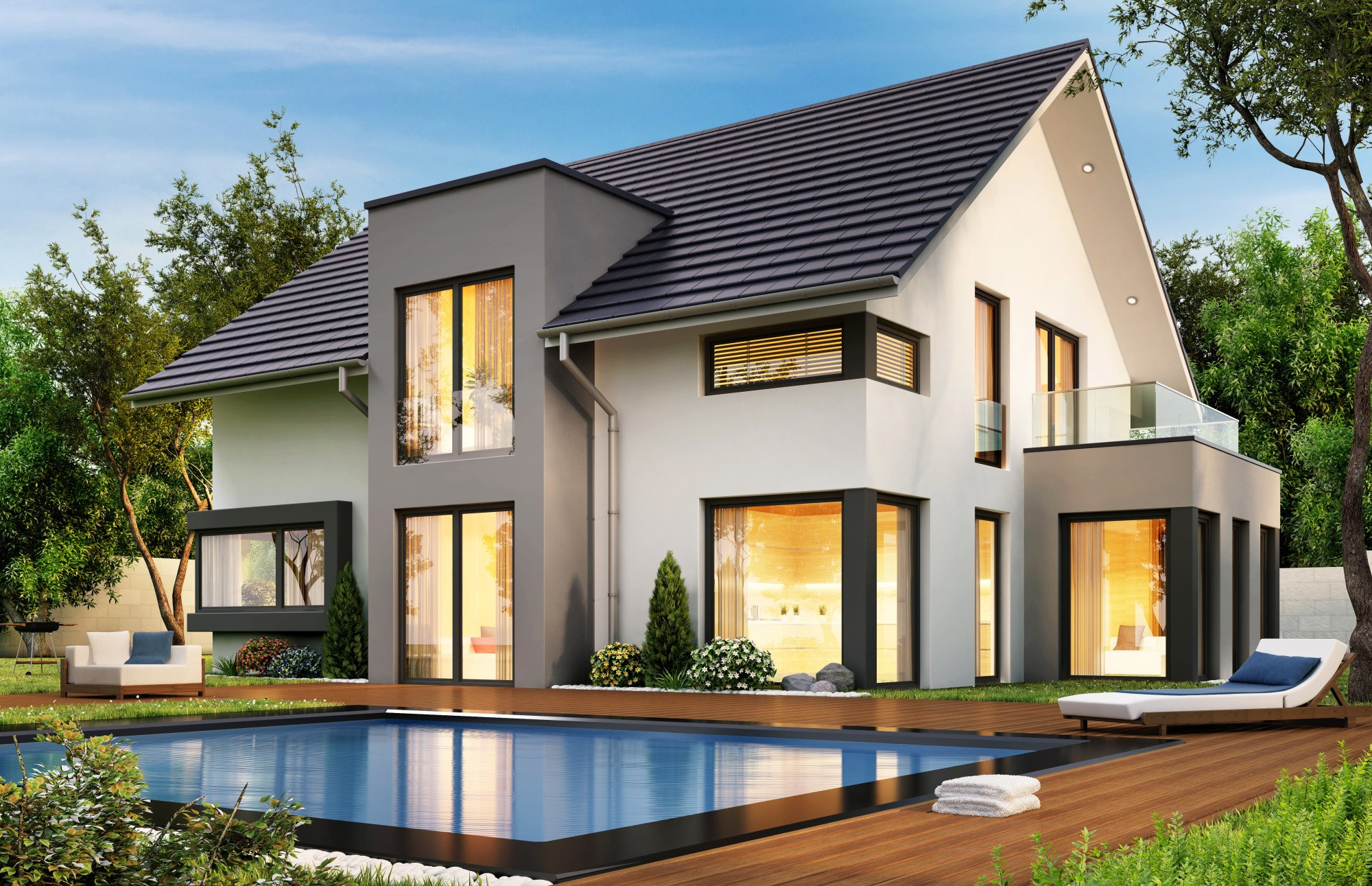 What Are the Different Factors That Determine House Prices?